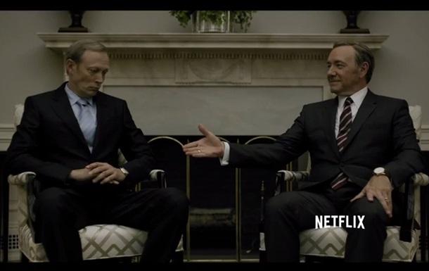 В популярном американском сериале появился персонаж, похожий на Путина
