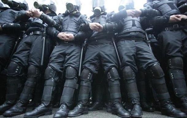 Закон о полиции Луценко.