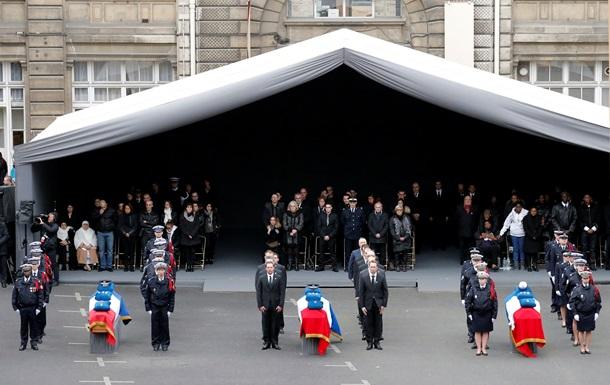 Приведут ли теракты в Париже к ужесточению законов в ЕС?