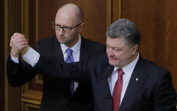 Обзор зарубежных СМИ: пустые обещания Киева и конфликт Путина с элитами