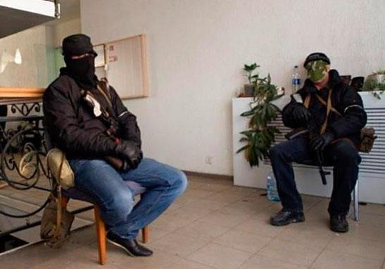 «Ощадбанк» помогает сепаратистам?