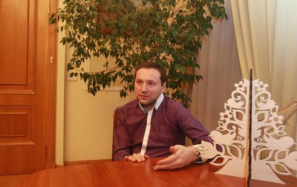 Во времена Януковича цензура была невозможна - Стець