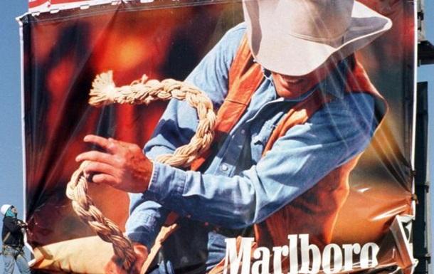 Умер ковбой Мальборо
