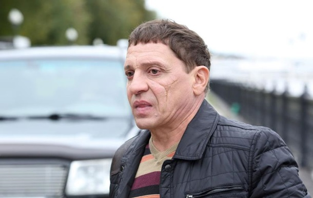 Звезду  фильма Бумер избили в Москве