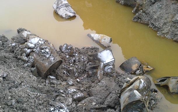 Правда о  слегка загрязненной почве . Ответ Татьяне Черновол