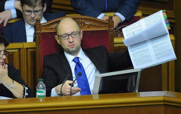 бюджет-2015 vs законы от 16.01.2014
