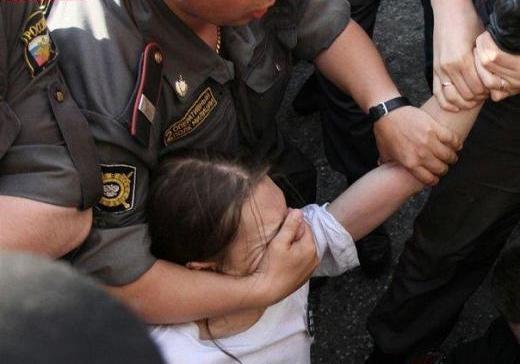 О новых российских законах