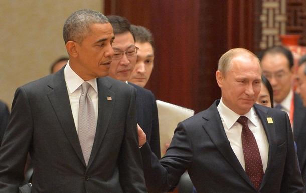 Путин исключил присутствие Обамы на Дне победы, позвав Ким Чен Ына - СМИ