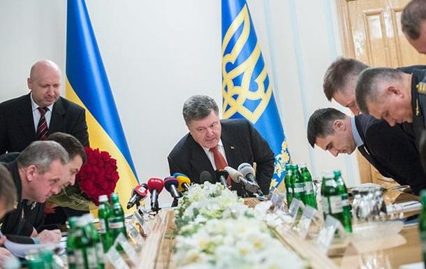 «Расстрел Майдана» подведет Порошенко «к стенке»