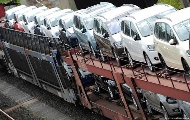 Европейский автомобильный рынок начал расти впервые за семь лет