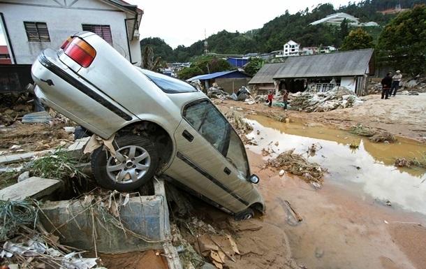 В Малави из-за наводнения погибли 170 человек