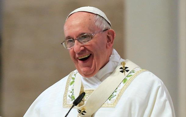 Хакеры объявили о начале Третьей мировой от лица Папы Римского