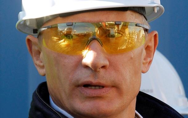 Еженедельники Украины: Зачем Путину Турецкий поток