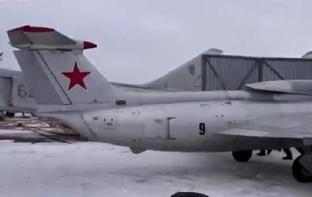 ЛНР обзавелась боевой авиацией - СМИ
