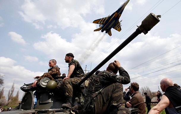 Причины эскалации конфликта на Донбассе