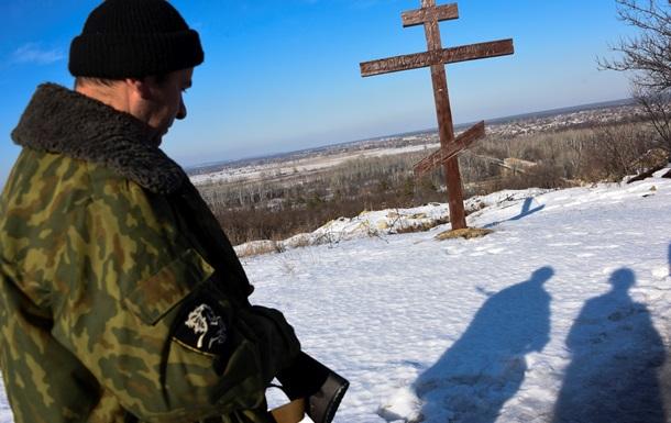 Кто спровоцировал войну на Донбассе?