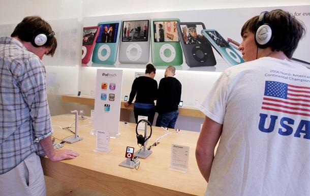 Apple заблокировала аккаунты крымских разработчиков ПО