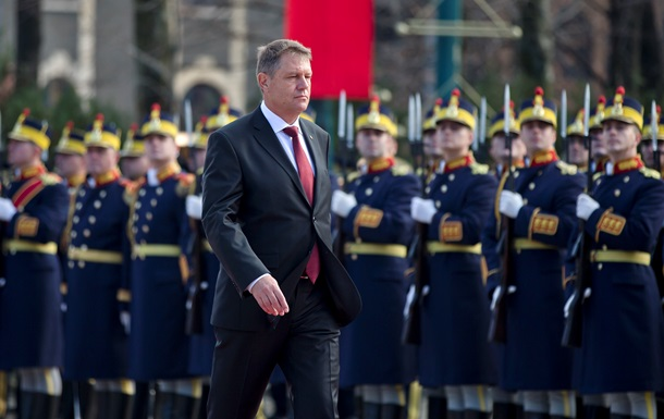 Президент Румынии отменил первый визит в Молдавию