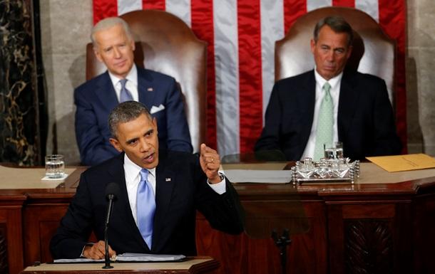 Обама предлагает увеличить налоги для богатых