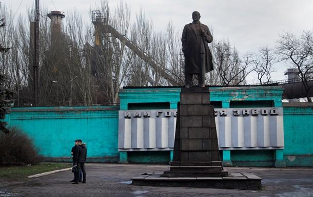 Во что превратилась промышленность Донбасса