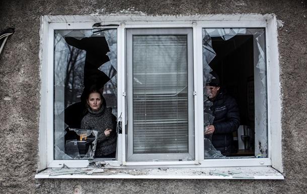 Захарченко заявляет о взятии Песок