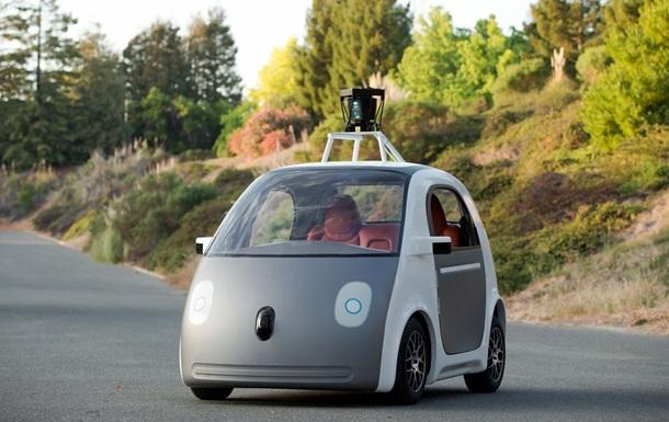 Google в 2020 году запустит серийное производство беспилотных авто
