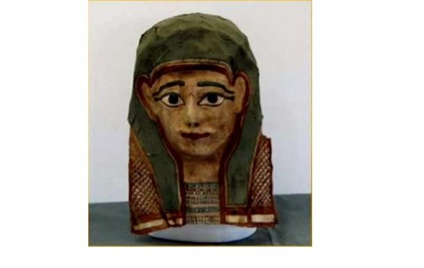 Обнаружен древнейший образец Евангелия
