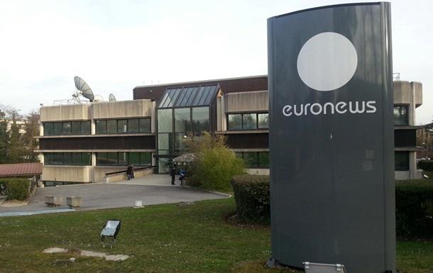 МИД РФ раскритиковал Euronews за освещение событий в Украине
