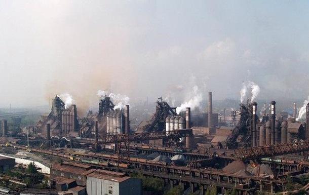 У Ахметова обещают не увольнять работников мариупольских предприятий