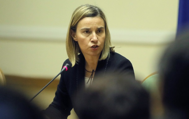 Могерини: Раскола мнений в ЕС по санкциям не произошло
