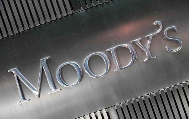 Moody s понизило рейтинги Сбербанка и ВЭБ
