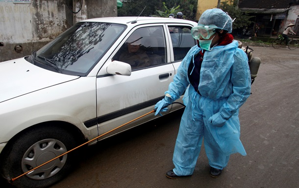 Пятая смерть от птичьего гриппа с начала года в Египте