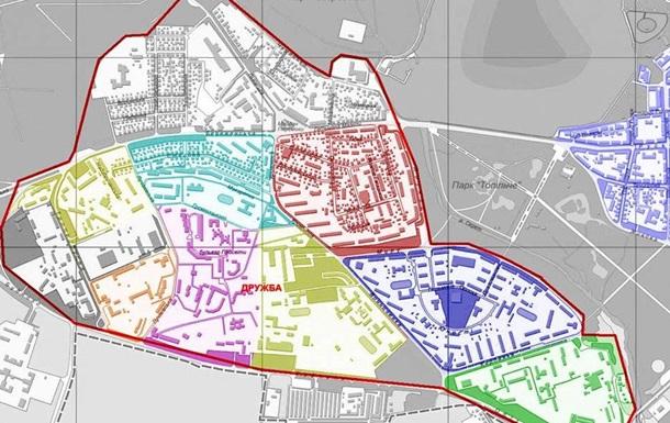 Ради мікрорайонів - децентралізація чи сепаратизм в рамках міста?