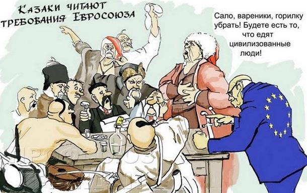 Рыба вместо удочки: валютный крючок МВФ в горле украинской экономики