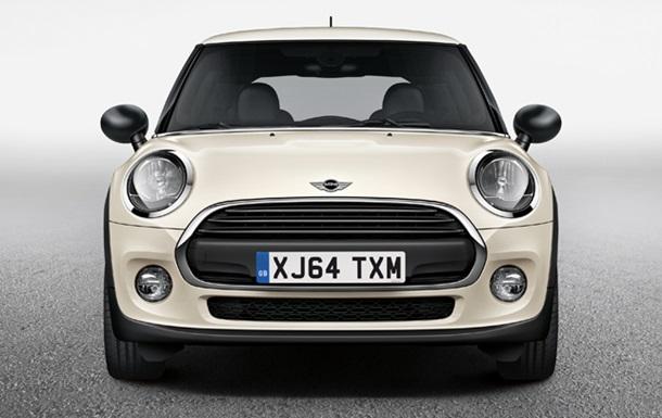 Британцы презентовали самый маломощный пятидверный Mini