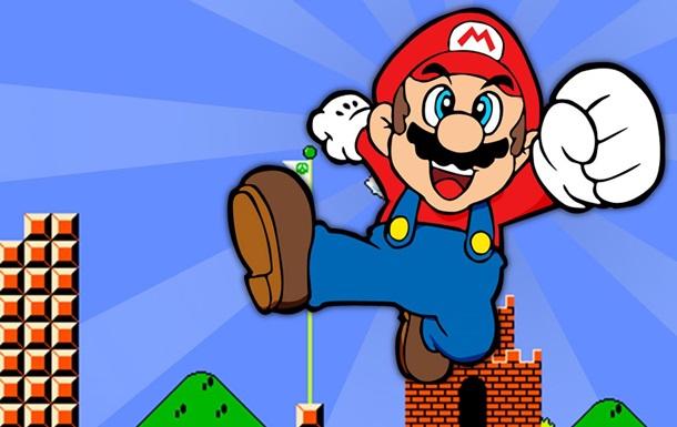Легендарный Марио обрел интеллект