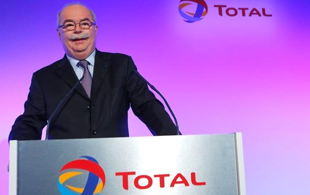 Москва передала Парижу материалы дела о гибели главы Total