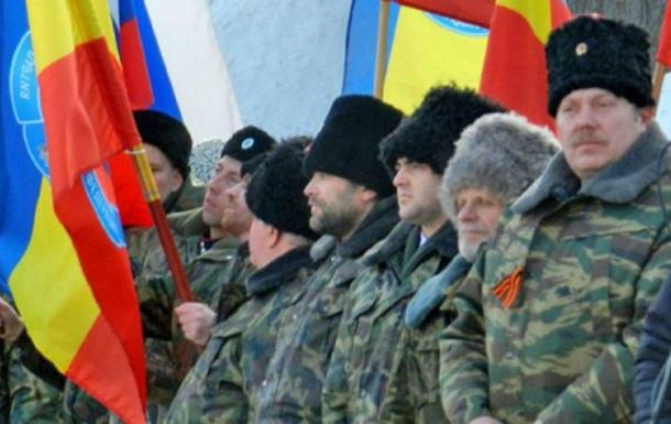 В Ровеньках казаки устроили разборки в центре города – соцсети