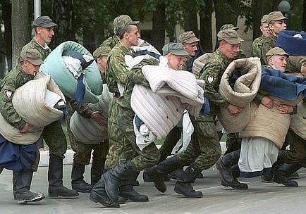 МоГилизация от Порошенко
