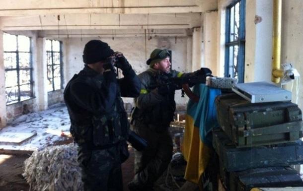 Сепаратисты заявляют о еще 16 пленных в Донецком аэропорту
