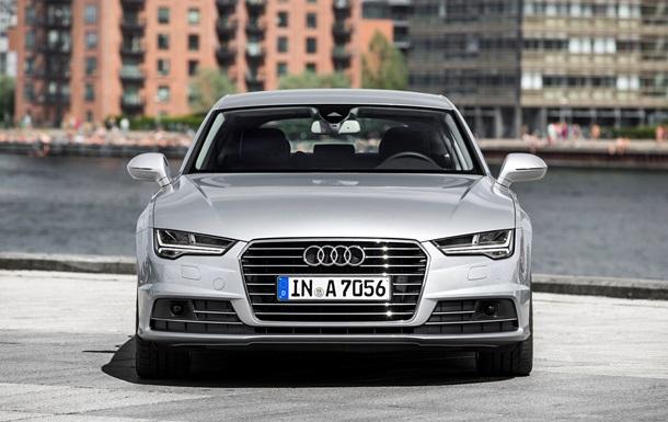 Гарантия 4 года или 120 000 км пробега на все новые Audi
