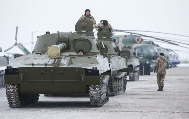 Граждане пожертвовали на украинскую армию более 150 млн гривен