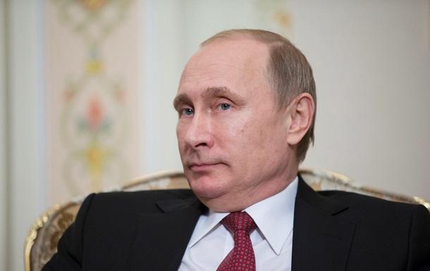 Пресса Британии: Насколько рационален Путин