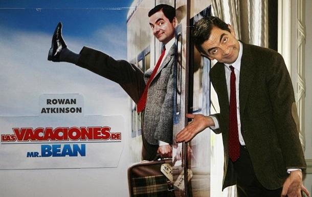 Знаменитый мистер Бин вернется на телеэкраны