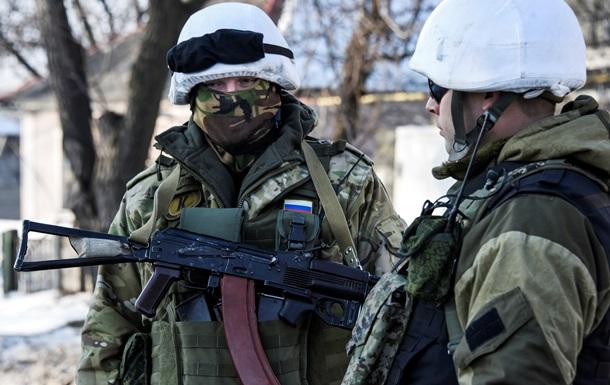 СНБО прогнозирует мощное наступление сепаратистов