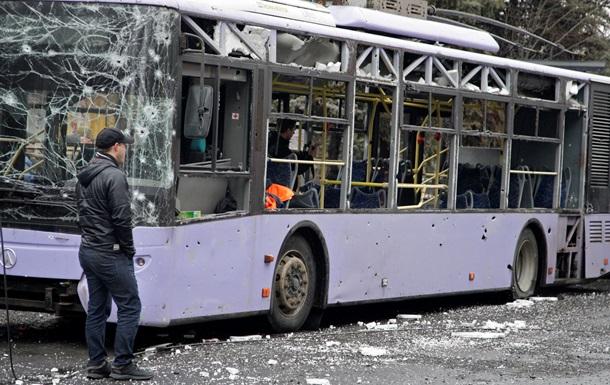 Расстрелянная остановка. Кого винят в очередном теракте на Донбассе