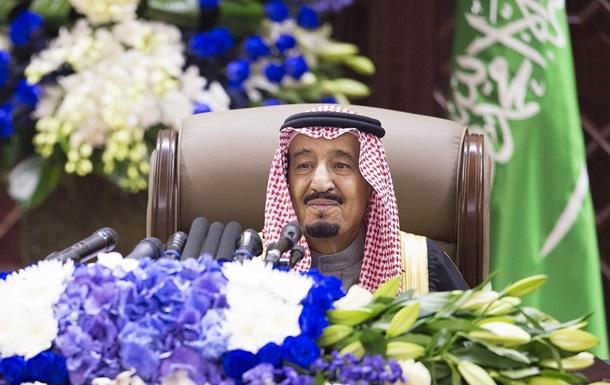 Новый король Саудовской Аравии продолжит политику предшественника
