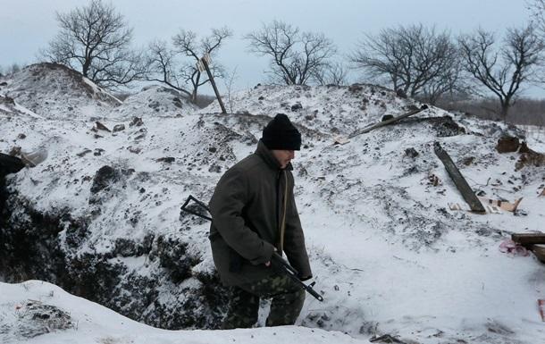 Мужчинам запретили покидать Луганщину без справки из военкомата