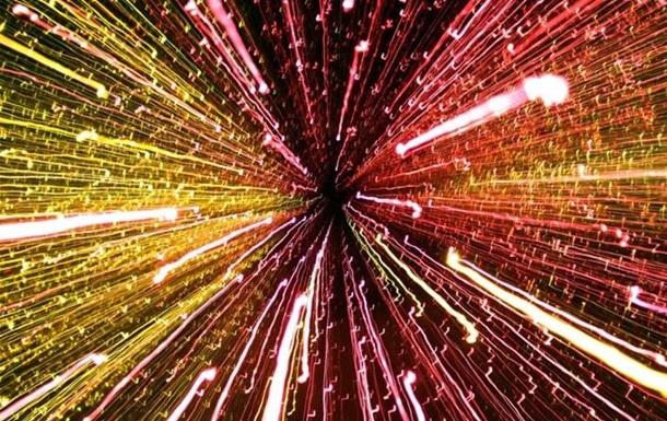 Ученые замедлили скорость света