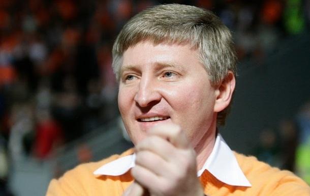 Ахметов рассказал о своем допросе в Генпрокуратуре